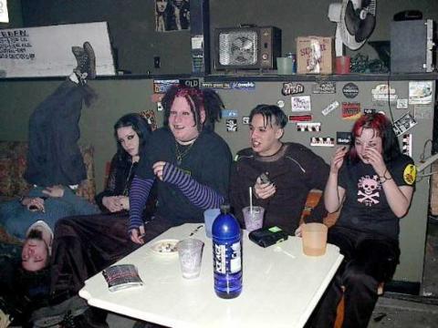 Gateway, Feb. 26th, 2001