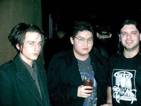 Sanctuary, March 4th, 2001