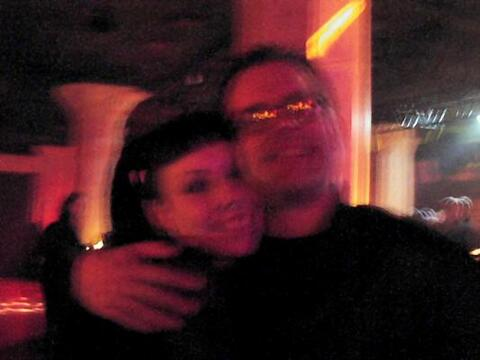 Claire Voyant & Jenifer McLaren show, April 11th, 2002