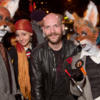 Foxx and foxes